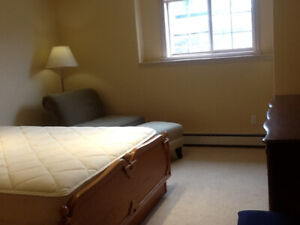 Invermere: Room for rent - available June 15 2019