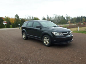 2013 Dodge Journey SUV, Crossover - 7 Passanger