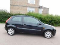 Ford Fiesta 1.25 2006MY Style Climate