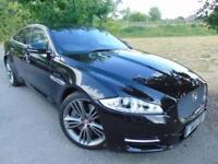 2011 Jaguar Xj 5.0 V8 Supercharged Supersport 4dr Auto [LWB] Adaptive Cruise!...