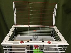 Deluxe small animal cage Peterborough Peterborough Area image 3