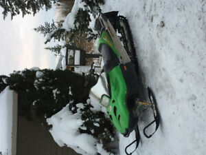 2004 Arctic Cat 900