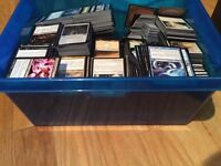 Magic the Gathering cards 2500+
