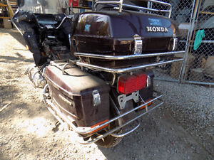 1982 Honda GL1100 ....ONLY FOR PARTS