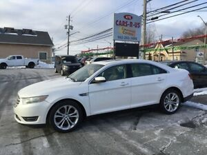 2013 Ford Taurus SELFree winter tires on all cars and SUVS