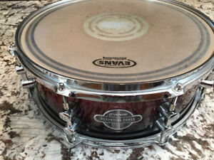 SONOR ESSENTIAL FORCE BIRCH SNARE DRUM