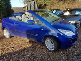 Mitsubishi Colt Cabriolet 1.5 CZC2 Full Electric Roof, Full Service History
