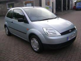 Ford Fiesta 1.25 Finesse 11 STAMPS BELT AND WATER PUMP @ 120000 MILES