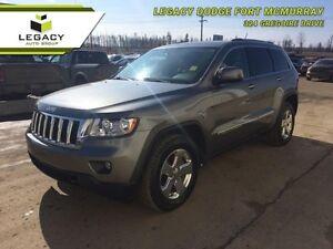 2012 Jeep Grand Cherokee Laredo   -  cruise control