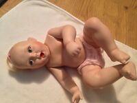 Ashton drake limited edition China doll