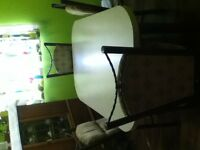 Kitchen Table & Chairs - taking offers!!
