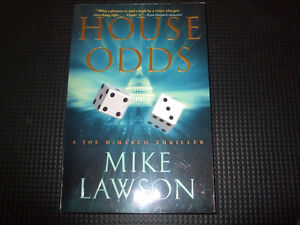 House Odds by Mike Lawson