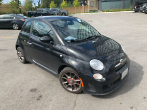 2013 Fiat Abarth for sale