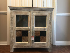 New Cabinet - Wicker Emporium