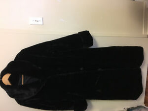 Winter coat $100