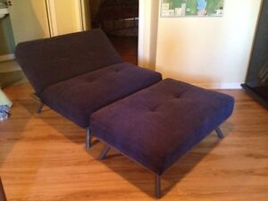 Futon clic clac de qualit sup rieure 200 fauteuils futons longueuil - Clic clac haute qualite ...