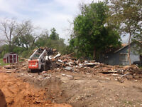 Demolition and Disposable Services