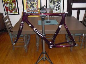 KESTREL USA full carbon road bike velo frame frameset 56cm Large
