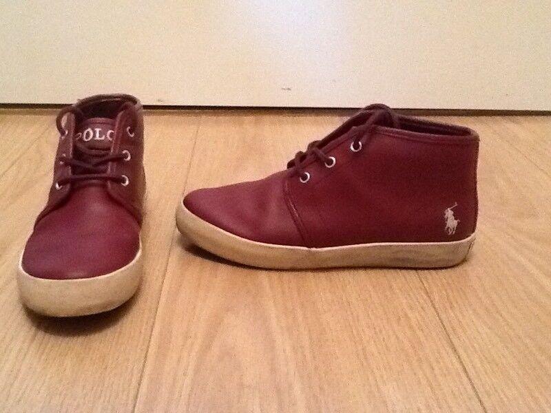 Boys Ralph Lauren Boots