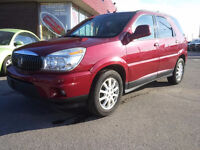 2006 Buick Rendezvous CXL FULLY LOADED SUV No Rust, A1 Mechanics
