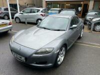 2004 Mazda RX-8 1.3 4dr Coupe Petrol Manual
