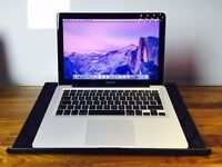 "Refurbished Apple MacBook Pro 13"" | i5 Processor | Only £559"