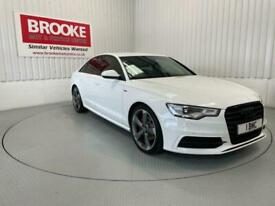 image for 2013 Audi A6 SALOON 2.0 TDI Black Edition 4dr Saloon Diesel Manual