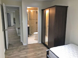 One room for rent by York University for $850.