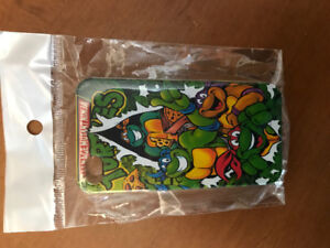 Teenage mutant ninja turtle iPhone 4s case
