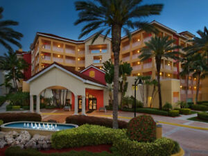Miami Resort 2 Bedroom 2 Bath for 6 people - LAST MINUTE SALE!