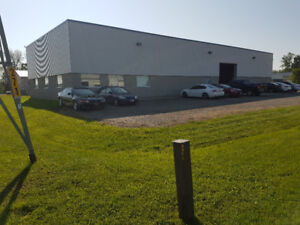 7500 sq ft industrial/commercial building for sale