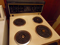 "24"" cook stove"