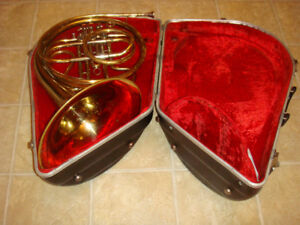 French Horn for sale