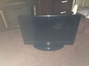 "32"" toshiba flat screen tv"