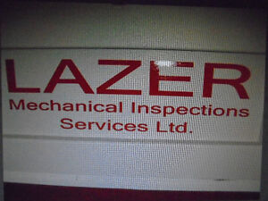 Lazer Mechanical is moving!