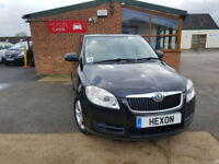 2009 Skoda Fabia 1.9TDI LOW MILEAGE FULL SERVICE HISTORY PX WELCOME