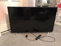 50 inch Sharp TV