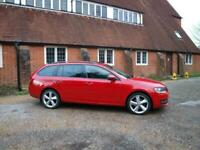 2014 Skoda Octavia 2.0 TDI CR Elegance 5dr ESTATE Diesel Manual