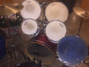 drum set ,proffessional