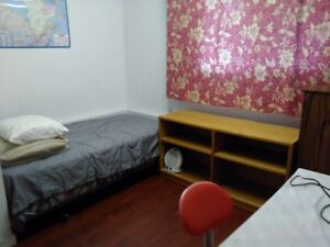 near BCIT a room is available on Nov 15th