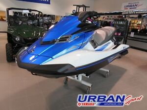 2016 Yamaha Wave Runner FX HO