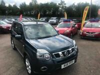 Nissan X-Trail 2.0dCi ( 173ps ) 4X4 Tekna /6 Months Warranty /Finance Available