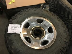 295/70 R 18 Tires and Rims