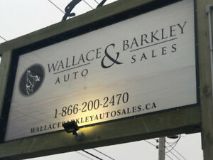 Sell Your Car Today With Wallace & Barkley Auto Sales