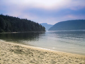 Mabel lake Property for Sale
