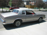 1979 Pontiac Grand Prix LJ - Excellent Condition