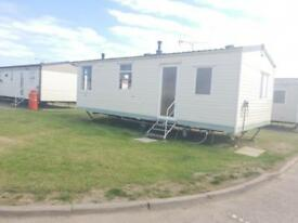 FANTASTIC STARTER CARAVAN IN SCRATBY GREAT YARMOUTH