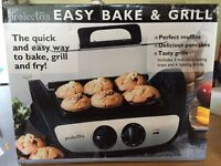 Easy bake and grill