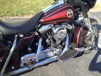 1992 Harley Electra Glide Ultra Classic