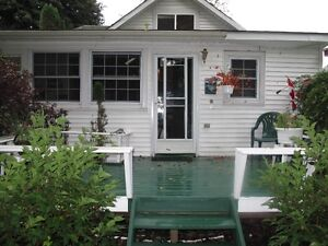 COTTAGE FOR SALE, LAKE ERIE